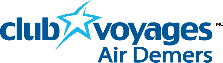 Voyages Air Demers Logo