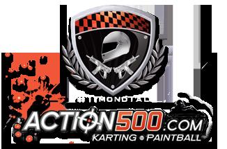 Action 500 Logo