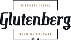 Glutenberg Logo