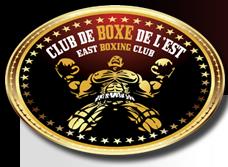 Club de boxe de l'Est Logo