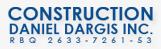 Daniel Dargis Logo