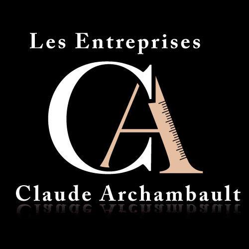 Entreprises Claude Archambault Logo