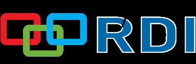 Imprimerie RDI Logo