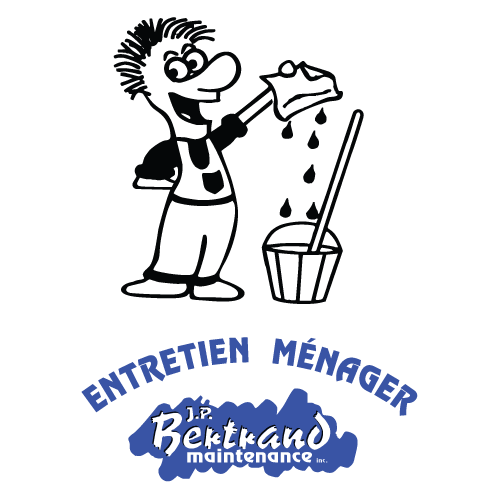 JP Bertrand Maintenance Logo