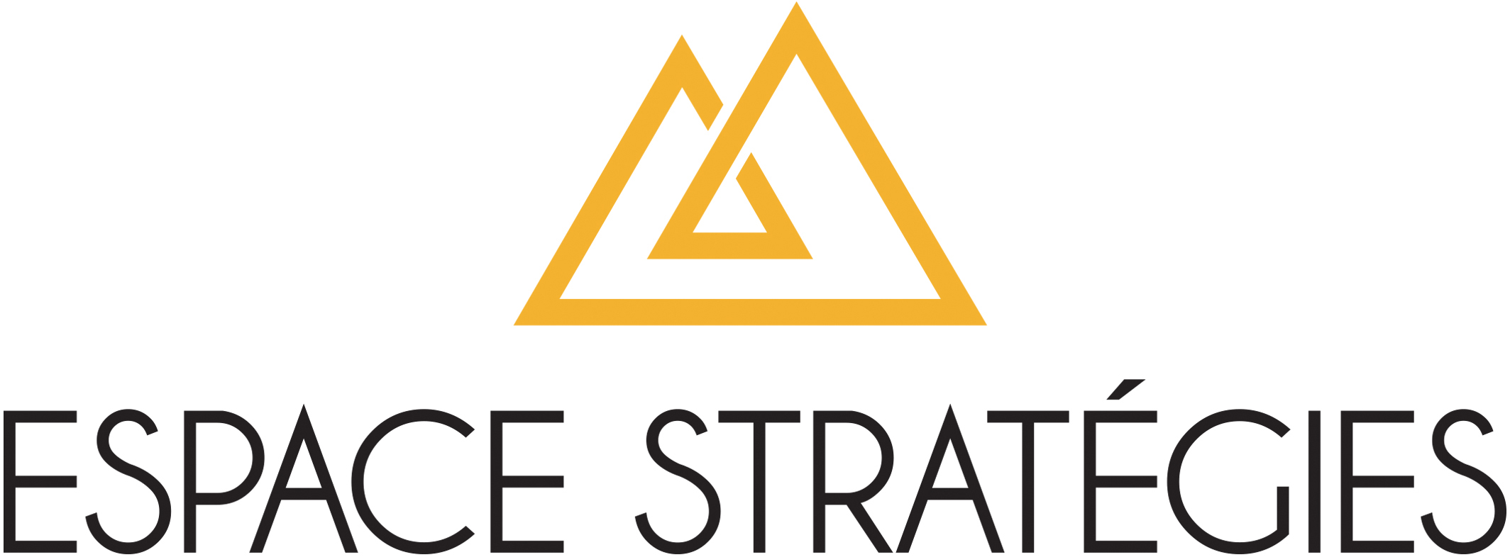 Espace Stratégies Logo