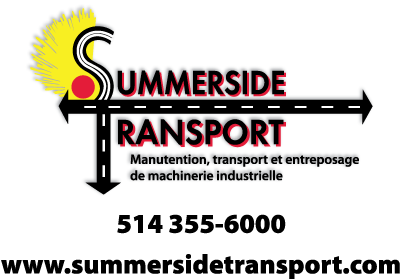 Summerside Transport Logo