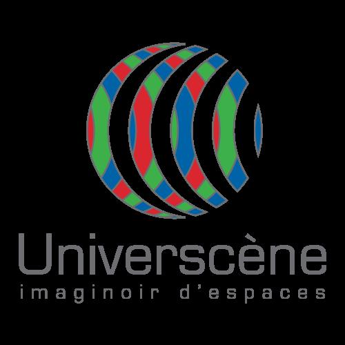 Universcène Logo