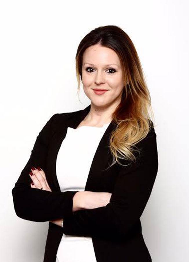 Valérie Gendreau