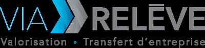 Via Relève Logo