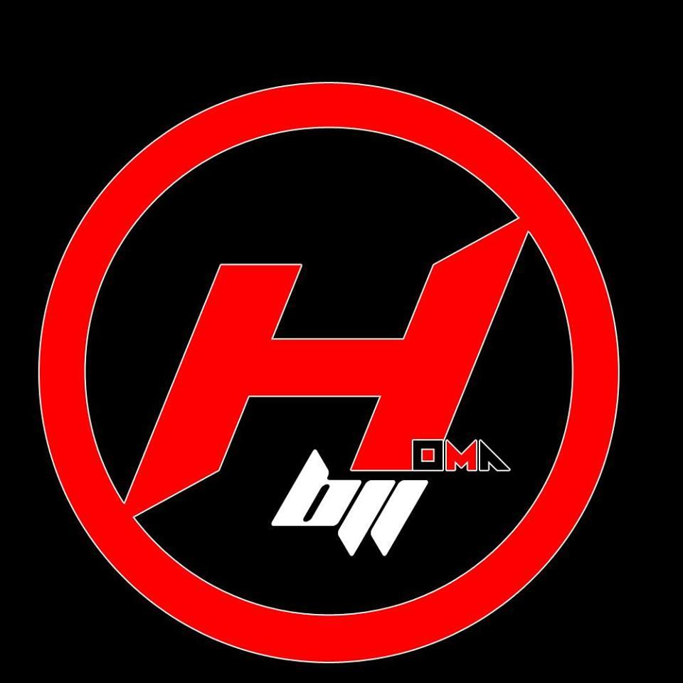 HOMABJJ Logo
