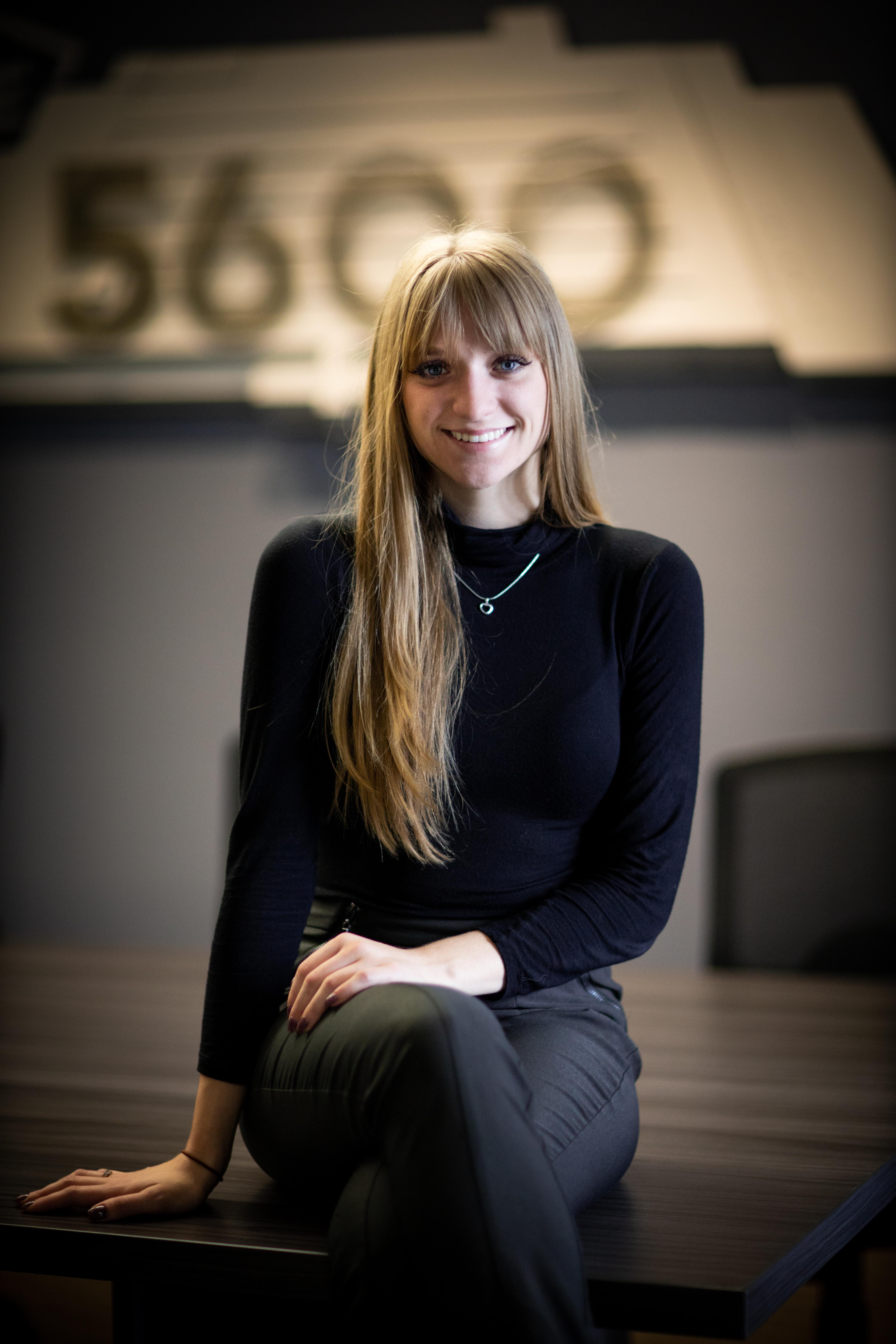 Ariane Poirier